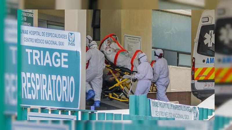 Pemex registra 6,380 casos de coronavirus y 190 muertes; hay más de 6 mil sospechosos