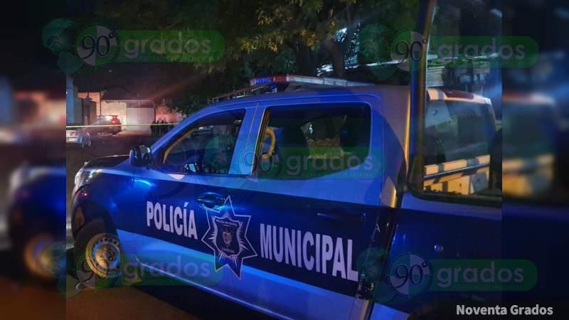 Cinco hombres y dos mujeres asesinados, un herido en tiroteo y dos balaceras, esta semana en Zamora