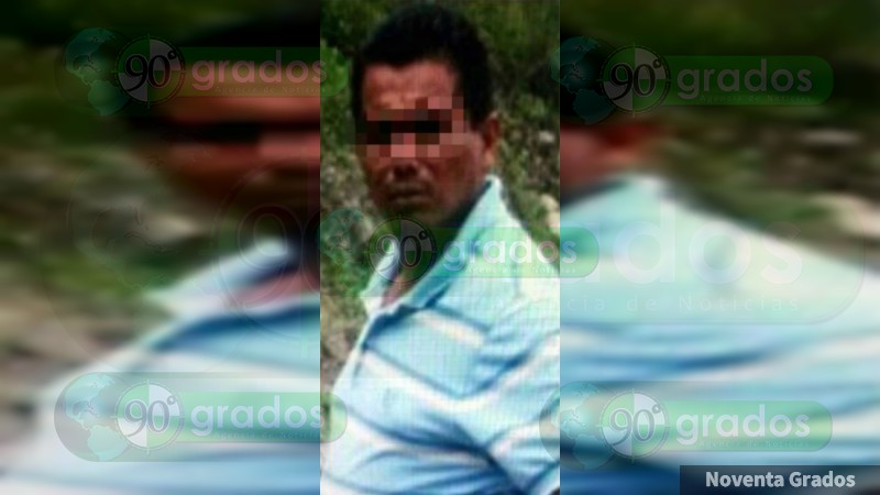 """Reportan asesinato en Oaxaca de """"El Cuate"""", operador de los Sierra Santana y la Familia Michoacana"""