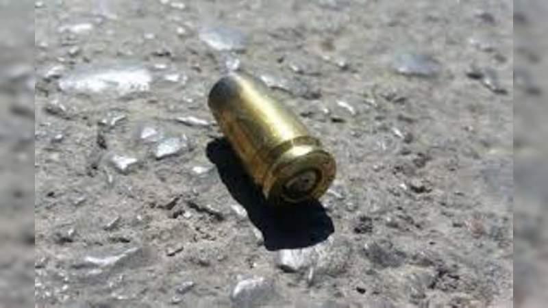 Fuertes balaceras se registran en Tumbiscatío: 3 muertos y 5 heridos