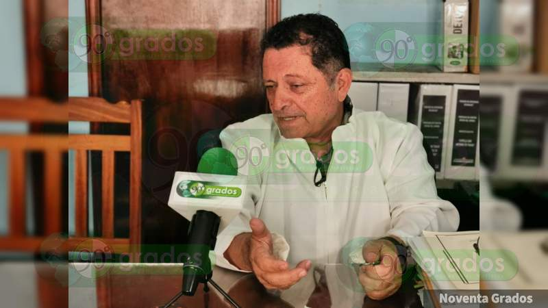 Gobierno de Silvano Aureoles apoya a grupos del crimen organizado en Michoacán: Padre José Luis Segura