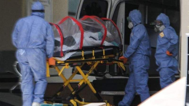 México se convierte en el octavo país con más muertes por coronavirus