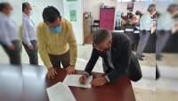 UMSNH reconoce esfuerzo del SPUM para conjurar huelga