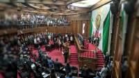 Manejos discrecionales, más deuda e impuestos para los ciudadanos, característica de la 74 Legislatura