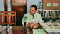 """Crimen en Tierra Caliente, """"El Ejército no hace nada""""; militares vienen a enriquecerse: Párroco de Apatzingán"""