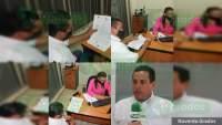 Diputado federal, robado, golpeado y amenazado por agentes de la Policía Michoacán en retén ilegal