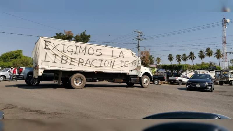 Joven secuestrado en Buenavista ya regresó a su hogar