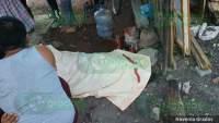 Asesinan a cinco personas y hieren a una más, en 24 horas en Zamora-Jacona