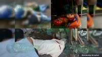 Tras el mayo más violento en Michoacán, junio no es la excepción: Asesinan a 17 personas en 72 horas
