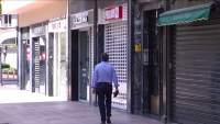 Consumo privado en México cayó 2.6% en marzo, la peor cifra desde la crisis de 2009