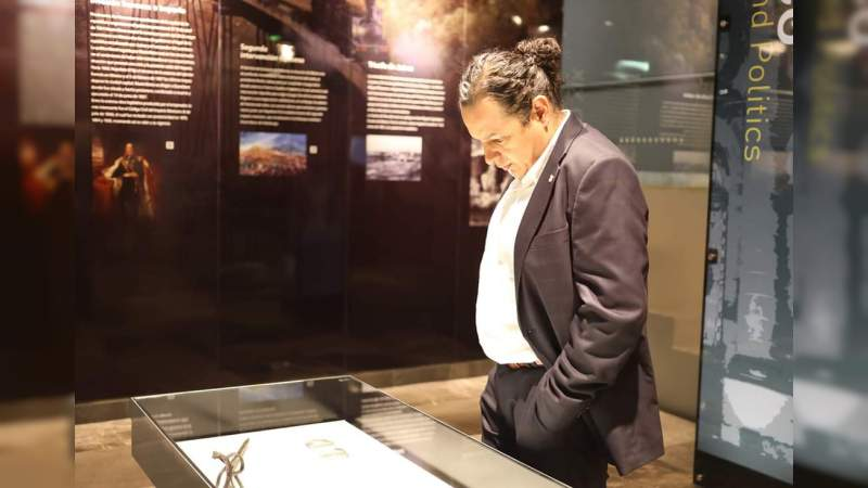 Hirepan Maya convoca a ser solidarios con artistas y practicar el consumo cultural