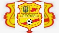 Vuelve el Atlético Morelia con su mismo escudo y uniforme al Estadio Morelos
