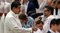 Maduro opera grupos terroristas en Venezuela: Estados Unidos