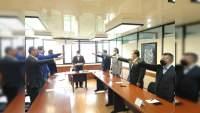 Se instala el Comité de Administración de la Editorial y Librería Universitaria de la UMSNH