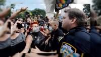 Tras protestas masivas, Nueva York recorta mil mdd al presupuesto policial