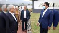 Silvano Aureoles lanza duro mensaje contra visita de AMLO a Trump; hace una semana lo tuvo de frente y no le dijo nada