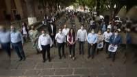 Gobierno de Morelia impulsan entrega de créditos Plan Emergente