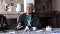Me mantengo al 3x1 en las preferencias electorales para la gubernatura: Cristóbal Arias Solís
