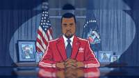 Kanye West postea en twitter: 'Me postulo para presidente de Estados Unidos' y desata los comentarios