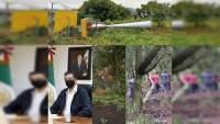 El Gobierno de Michoacán se aferra pese al hartazgo social al  ignorar a campesinos y ganaderos