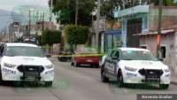 Ejecutan a dos jóvenes y les dejan narcomensaje en Comonfort, Guanajuato
