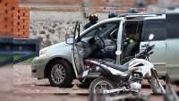 Asesinan al Coordinador de Tránsito de Pénjamo, Guanajuato