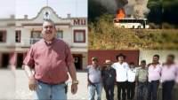 """Misael González, dos veces Alcalde de Coalcomán, ha sobrevivido a tres atentados, fue líder de autodefensas y detenido en """"Michoacanazo"""""""