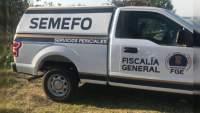 Muere ahogado al caer con su vehículo en un canal de agua en Indaparapeo, Michoacán