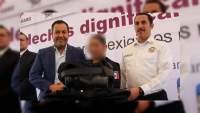 A cuatro semanas del asesinato del Director de la Policía de Zamora, cercano al Secretario de Gobierno, ni detenidos ni avances