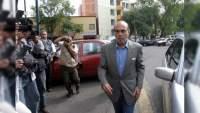 FGR ya tramita la extradición de Kamel Nacif huyó desde el 2019 al Líbano
