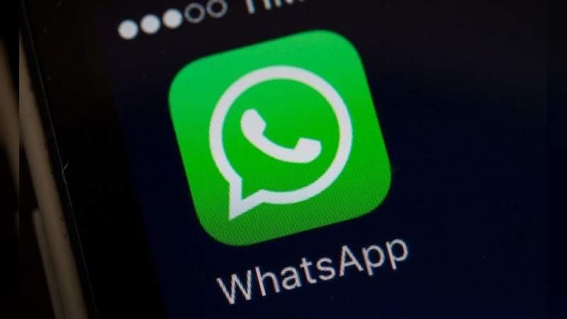Se cae WhatsApp en México y gran parte del mundo
