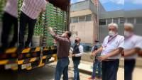 Da ISSSTE 56 millones en menos de dos meses para Michoacán: Mireles