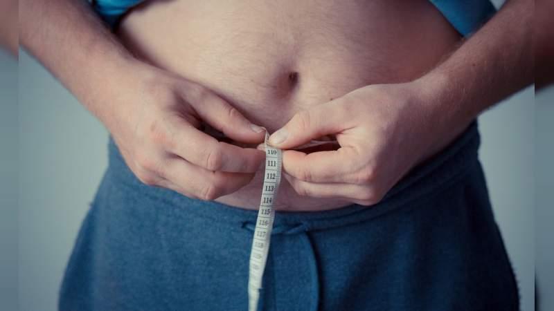 UNAM crea parche para combatir la obesidad en México