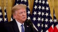 Por coronavirus, Trump pide posponer las elecciones presidenciales