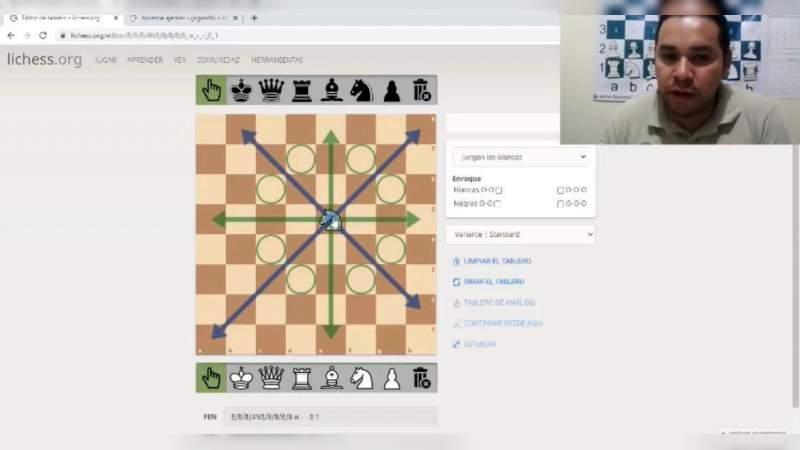 Ayuntamiento de Morelia ofrece clases de ajedrez gratuitas y virtuales en estas vacaciones