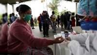 Brasil supera las 93 mil muertes por coronavirus