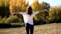 Respiración suave y conciente ayuda a disminuir el nivel de estrés
