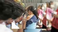 Reportan desabasto de vacunas en 12 estados debido a la pandemia