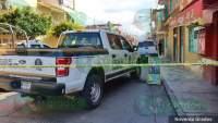 Asesinan a joven veinteañera en Zamora