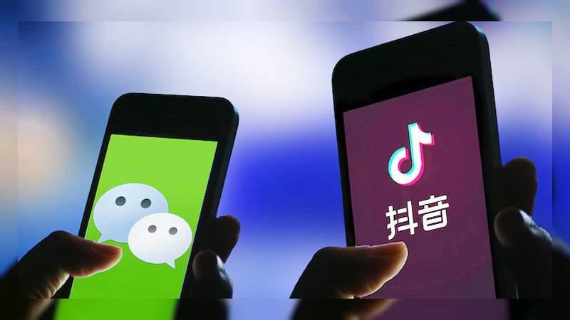 Donald Trump prohíbe a empresas estadounidenses hacer negocios con TikTok y WeChat