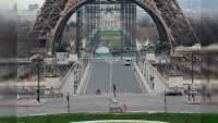 Aumentan mil 600 casos de Covid-19 en un sólo día en Francia