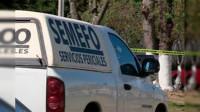 Encuentra colgado el cuerpo de un niño de 13 años, en Apatzingán