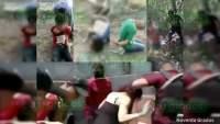En auge los narcovideos: Delincuentes graban ejecución, torturas y hasta secuestro de una embarazada