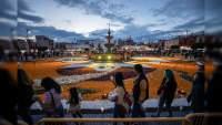 Coordinación entre federación y Morelia para reactivar el sector turístico para este 2020