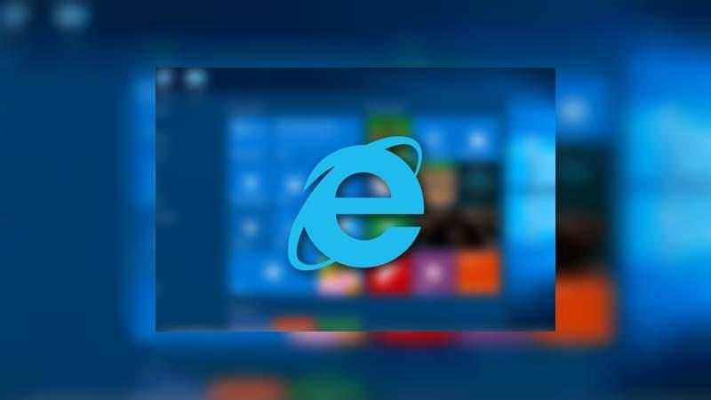 Internet Explorer ya no existirá más: Microsoft