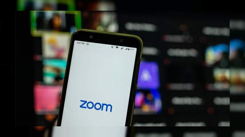 Reportan colapso de Zoom a nivel mundial