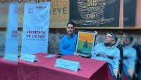 Invita SeCultura a la expo virtual del artista Jesús Machorro