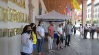 Policía de Morelia promueve Jornada de Salud y Prevención Sexual