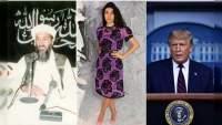 Sí pierde Trump habría otro ataque a Estados Unidos: Sobrina de bin Laden