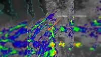Continuarán lluvias este martes en Michoacán